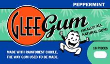 glee-gum-peppermint