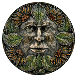 Green-Man-Plaque-Summer-at-Lucky-Mojo-Curio-Company