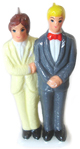 Groom-and-Groom-Candle-Painted-Product-Detail-Button-at-the-Lucky-Mojo-Curio-Company-in-Forestville-California