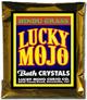 Lucky Mojo Curio Co.: Hindu Grass Bath Crystals