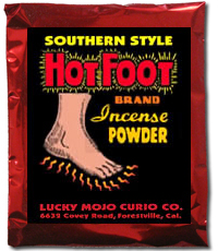 Order-Hot-Foot-Magic-Ritual-Hoodoo-Rootwork-Conjure-Incense-Powder-From-the-Lucky-Mojo-Curio-Company