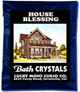 Lucky Mojo Curio Co.: House Blessing Bath Crystals