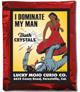 Lucky Mojo Curio Co.: I Dominate My Man Bath Crystals