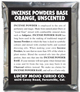 Incense-Powders-Base-Orange-Unscented-at-Lucky-Mojo-Curio-Company-in-Forestville-California