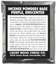 Incense-Powders-Base-Purple-Unscented-at-Lucky-Mojo-Curio-Company-in-Forestville-California