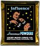 Lucky Mojo Curio Co.: Influence Incense Powder