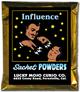 Lucky Mojo Curio Co.: Influence Sachet Powder