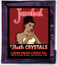 Lucky Mojo Curio Co.: Jezebel Bath Crystals