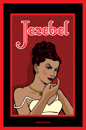Jezebel-Candle-Label-at-the-Lucky-Mojo-Curio-Company