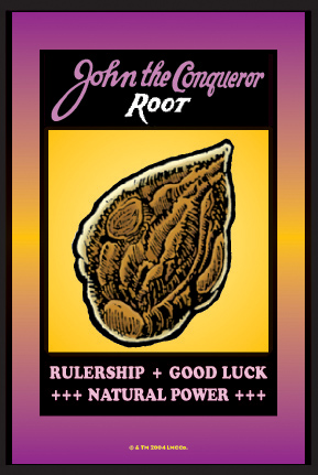 Lucky-Mojo-Curio-Co.-John-the-Conqueror-Magic-Ritual-Hoodoo-Rootwork-Conjure-Glass-Encased-Vigil-Light-Candle