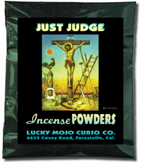 Lucky-Mojo-Curio-Company-Just-Judge-Magic-Ritual-Catholic-Saint-Rootwork-Conjure-Incense-Powder