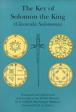 Key-of-Solomon-the-King-Clavicula-Salomonis-at-the-Lucky-Mojo-Curio-Company-in-Forestville-California