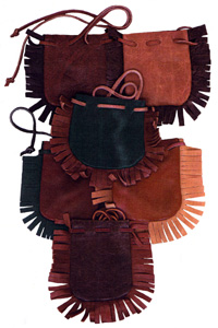 leather-pouch-fringed