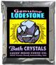 Lucky Mojo Curio Co.: Lodestone Bath Crystals