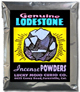 Lucky Mojo Curio Co.: Lodestone Incense Powder