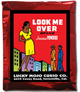 Lucky Mojo Curio Co.: Look Me Over Incense Powder