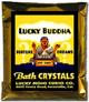 Lucky Mojo Curio Co.: Lucky Buddha Bath Crystals