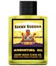 Lucky Mojo Curio Co.: Lucky Buddha Oil