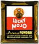 Lucky Mojo Curio Co.: Lucky Mojo Incense Powder
