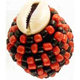 Macuto-Elegua-Cowrie-Shells-Red-and-Black-Beads-at-Lucky-Mojo-Curio-Company