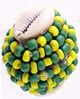Macuto-Orunla-Cowrie-Shells-Yellow-and-Green-Beads-at-Lucky-Mojo-Curio-Company