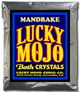 Lucky Mojo Curio Co.: Mandrake Bath Crystals