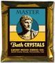 Lucky Mojo Curio Co.: Master Bath Crystals