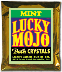 Mint-Bath-Crystals-at-Lucky-Mojo-Curio-Company-in-Forestville-California
