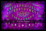 Modern-Witch-Fuchsia-Spirit-Board-at-Lucky-Mojo-Curio-Company