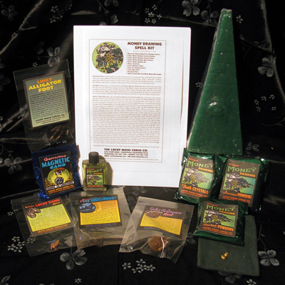 Link-to-Order-Money-Drawing-Magic-Ritual-Hoodoo-Rootwork-Conjure-Spell-Kit-From-the-Lucky-Mojo-Curio-Company