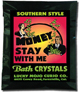 Lucky Mojo Curio Co.: Money Stay With Me Bath Crystals