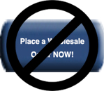 No-Wholesale-Order-For-Retail-Customers-Symbol