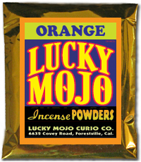 Orange-Incense-Powders-at-Lucky-Mojo-Curio-Company-in-Forestville-California