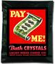 Lucky Mojo Curio Co.: Pay Me Bath Crystals