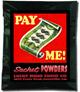 Lucky Mojo Curio Co.: Pay Me Sachet Powder