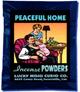 Lucky Mojo Curio Co.: Peaceful Home Incense Powder