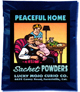 Lucky Mojo Curio Co.: Peaceful Home Sachet Powder