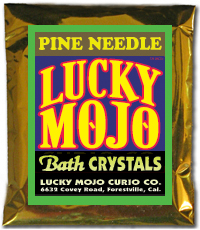 Pine-Needle-Bath-Crystals-at-Lucky-Mojo-Curio-Company-in-Forestville-California