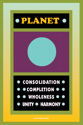 Planet-Candle-Label-at-the-Lucky-Mojo-Curio-Company-in-Forestville-California