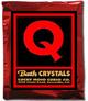 Lucky Mojo Curio Co.: 'Q' Bath Crystals