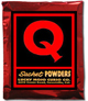 Lucky Mojo Curio Co.: 'Q' Sachet Powder