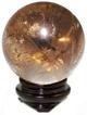 Smokey-Quartz-Sphere-One-Inch-at-Lucky-Mojo-Curio-Company