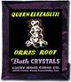 Queen-Elizabeth-Orris-Root-Bath-Crystals-at-Lucky-Mojo-Curio-Company-in-Forestville-California