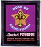 Lucky Mojo Curio Co.: Rose of Crucifixion Sachet Powder