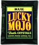 Lucky Mojo Curio Co.: Rue Bath Crystals