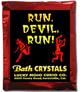Lucky Mojo Curio Co.: Run Devil Run Bath Crystals