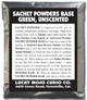 Sachet-Powders-Base-Green-Unscented-at-Lucky-Mojo-Curio-Company-in-Forestville-California