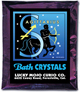 Lucky Mojo Curio Co.: Sagittarius Bath Crystals