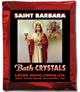Saint-Barbara-Bath-Crystals-at-Lucky-Mojo-Curio-Company-in-Forestville-California