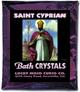 Saint-Cyprian-San-Cipriano-Bath-Crystals-at-Lucky-Mojo-Curio-Company-in-Forestville-California